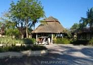 Отель Alegre Beach Resort, о. Себу, Филиппины