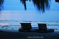 Отель The Ananyana Beach Resort & Spa, Филиппины