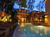 Отель Asya Boracay, Филиппины