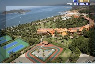 Городок Club Med Ixtapa Pacific, Ихтапа, Мексика