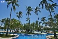 Отель Dos Palmas Island Resort & Spa, Филиппины