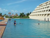 Отель Dreams Cancun Resort & Spa, Канкун, Мексика