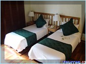 Отель El Nido Lagen Island Resort