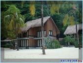 Отель El Nido Miniloc Island Resort