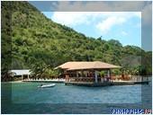 Отель El Rio y Mar, Бусуанга, Палаван, Филиппины