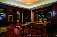Отель Hyatt Hotel and Casino Manila, Филиппины