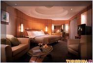 Отель Makati Shangri-La, Манила, Филиппины