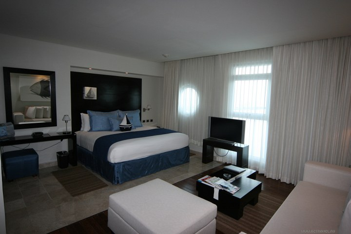 Отель Me by Melia Cancun, Канкун, Мексика