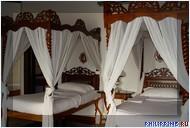 Отель Pearl Farm Beach Resort, Самал, Давао, Минданао, Филиппины