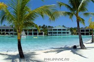 Отель Plantation Bay Resort and SPA, Филиппины