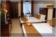 Отель Two Seasons Boracay, остров Боракай, Филиппины