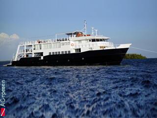 Дайверская яхта Avalon Fleet III
