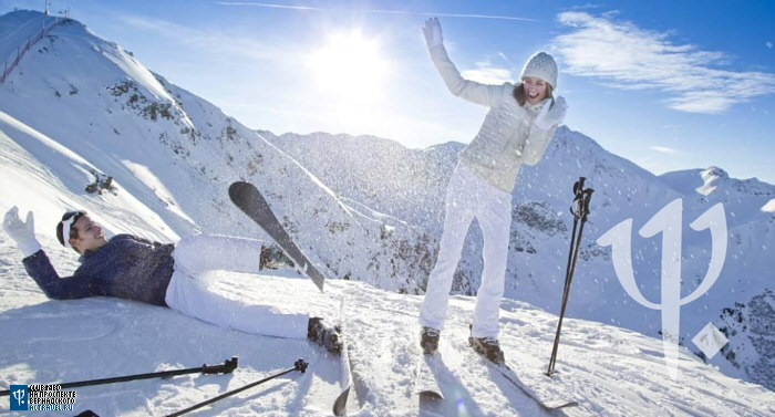 Горные лыжи в Club Med Grand Massif Samoëns Morillon