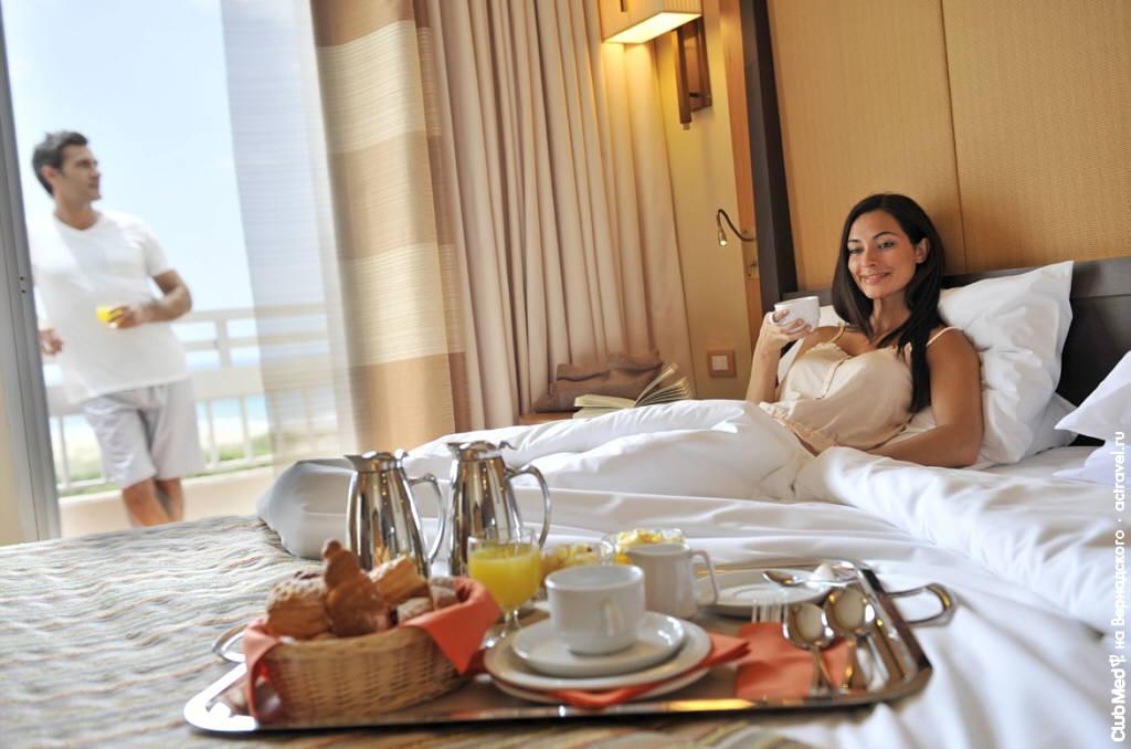 kamarina hotel club med