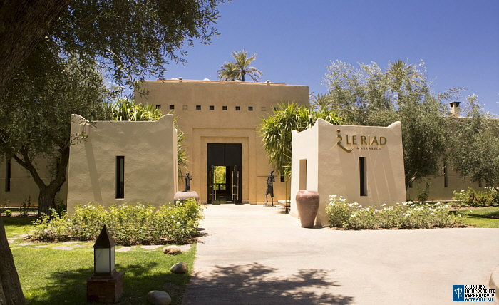 Club Med Marrakech Le Riad, Марракеш, Марокко