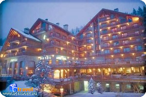 Отель Club Med Meribel Aspen Park