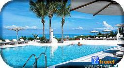 Летний отдых на курортах системы ClubMed