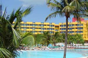 Barcelo Solymar Beach Resort