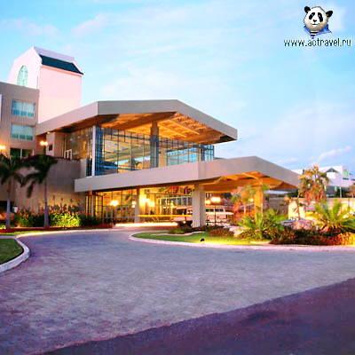 Отель Club Amigo Varadero
