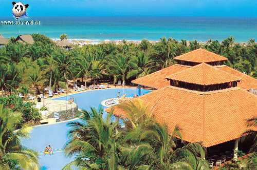 Отель Sol Sirenas Coral