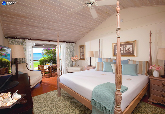 Номер отеля Sandals Halcyon Beach
