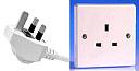Английская электрическая розетка, тип G