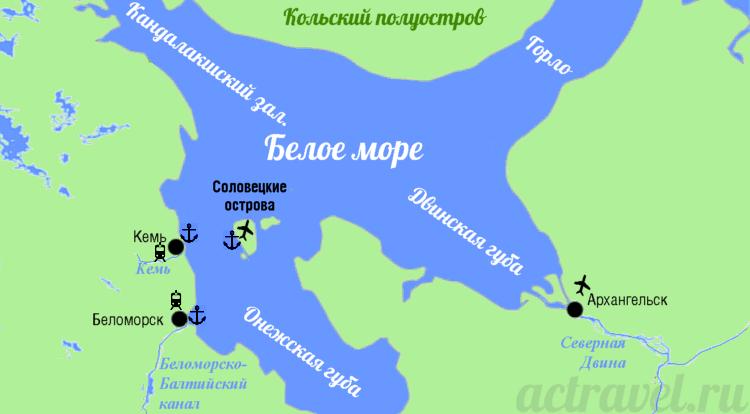 Sea где находится